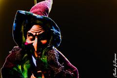 Cauchemar (bacongo2001) Tags: sorcière effets peur menace