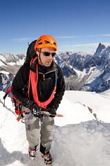 DSC_000(144) (Praveen Ramavath) Tags: chamonix montblanc france switzerland italy aiguilledumidi pointehelbronner glacier leshouches servoz vallorcine auvergnerhônealpes alpes alps winterolympics