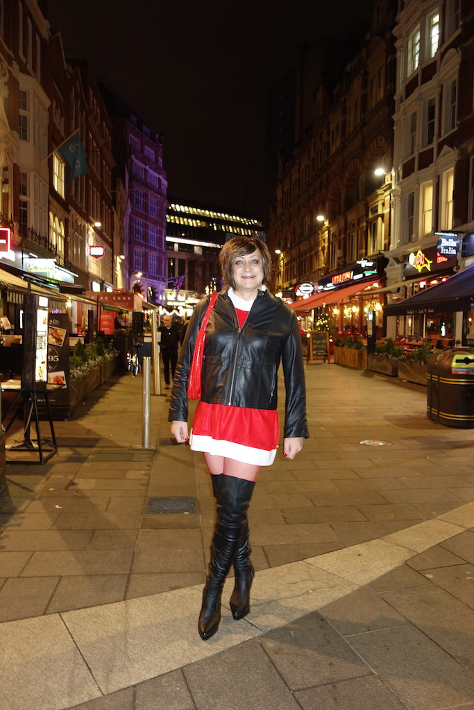 The Worlds Best Photos Of Santa And Transvestite - Flickr -2863