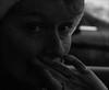 Captivating (John Neziol) Tags: jrneziolphotography portrait nikon nikoncamera nikondslr nikond80 naturallight monochrome brantford beautiful blackwhite closeup cute lowkey love eyes captivating intense