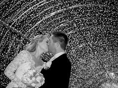 Louisa & Paul (johnnewstead1) Tags: wedding weddingday weddingphotographer weddingphotography norfolkwedding norfolkweddingphotographer norfolk norwich lighttunnel blackwhite blackandwhite monochrome olympus em1 mzuiko johnnewstead simonwatsonphography