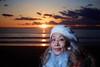 Golden Sunset (Blue HazeG) Tags: views yokohamashigehamakatasekungenuma kanagawachiba japan 50mm 12 canon