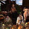 27 (missbebinou) Tags: gor gorean tuchuk camp