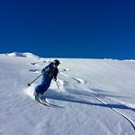 Skitour - Baslersch Chopf 2017