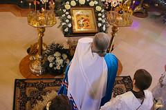 09. Собор Пресвятой Богородицы в Богородичном 08.01.2018