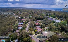 62 Brook Road, Glenbrook NSW