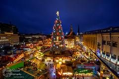 Dortmunder Weihnachtmarkt (Frank Heldt Photography) Tags: dortmund weihnachten weihnachtsmarkt nrw canon foto fotograf photo photograph