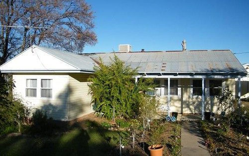 32 Lennox Street, Quirindi NSW