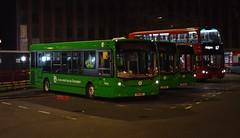 Citymapper E200's (KLTP17) Tags: citymapper tower transit green cm2 enviro200