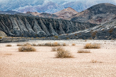 Volcanic Badlands (Kirk Lougheed) Tags: california deathvalley deathvalleynationalpark usa ubehebe ubehebecrater unitedstates crater landscape maar mountain nationalpark outdoor park playa