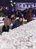 Macao Light Festival 2017 – AMOR MACAU (mikemikecat) Tags: macao people sony a7r mikemikecat urban light festival 2017 amor macau 澳門光影節 愛滿全城愛在路上 散景 bokeh 花海迷宮