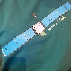 """Getting ready to travel with #rosetta and #philae @europeanspaceagency <a style=""""margin-left:10px; font-size:0.8em;"""" href=""""http://www.flickr.com/photos/56791810@N02/25497614058/"""" target=""""_blank"""">@flickr</a>"""