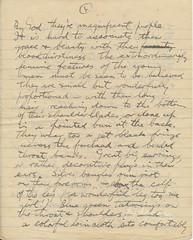4 Borneo and Morotai Letters-47.jpg (WEPidgeon) Tags: tatoos beadedthroatbands silverbangles morotai loincloth 4borneoandmorotaijultoaug1945 secondworldwar 1945julaug warletters warcorrespondent ww2 earrings dyak