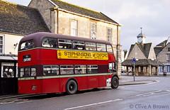 DSC_9695w (Sou'wester) Tags: bus buses publictransport psv oxford witney woodstock museum preserved preservation vintage veteran historic rally runningday coms