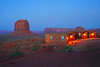 Bungalows with a great view, Monument Valley, USA (Andrey Sulitskiy) Tags: usa arizona monumentvalley
