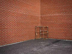 The Brick Wall Test by Lars Nordström -
