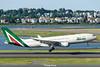 I-EJGB @BOS (thokaty) Tags: iejgb alitalia airbus a330 a330200 a330202 francescoborromini eis2007 bostonloganairport bos kbos vtjwg jetairways a6agb etihadairways