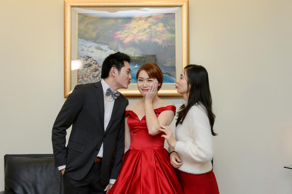 婚攝小勇, 小寶團隊, 台北婚攝, 君品, 君品婚宴, 君品推薦, 君品婚攝, Anna Yan Makeup studio, JENNY CHOU Wedding Gown, 78th studio ,wedding day-018