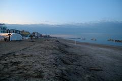 (gabriele968 very busy) Tags: rimini emiliaromagna colori tramonto torrepedrera