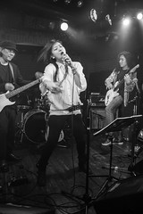 カルメンマキ & OZ Special Session at Crawdaddy Club, Tokyo, 07 Jan 2018 -00697