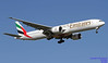 A6-EBR LMML 08-01-2018 (Burmarrad (Mark) Camenzuli) Tags: airline emirates aircraft boeing 77731her registration a6ebr cn 34483 lmml 08012018