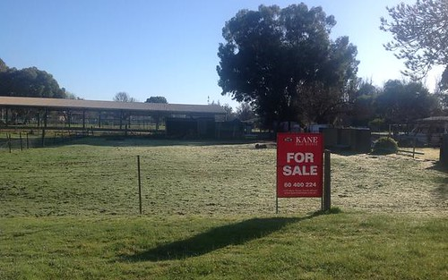 Lot 238, Young Street, Holbrook NSW