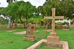 Lahaina gravesite (vibrant_art) Tags: lahaina maui hawai