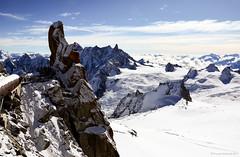 DSC_000(70) (Praveen Ramavath) Tags: chamonix montblanc france switzerland italy aiguilledumidi pointehelbronner glacier leshouches servoz vallorcine auvergnerhônealpes alpes alps winterolympics