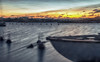 A shaky morning... (BigWhitePelican) Tags: helsinki finland morning kaivopuisto sea suomenlahti shaky canoneos70d adobelightroom6 niktools 2017 december