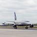 Frankfurt Airport: Aeroflot Airbus A320-214 A320 VP-BKC
