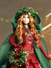 Ghost of Christmas Present (davidbocci.es/refugiorosa) Tags: ghost christmas present charles dickens tale barbie mattel fashion doll muñeca refugio rosa david bocci ooak