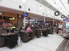 Golden Grove Village (22/12/2017) (RS 1990) Tags: goldengrovevillage ggv shoppingcentre teatreegully goldengrove adelaide southaustralia 22nd december 2017 friday