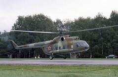 Mi-8T (Rob Schleiffert) Tags: mi8 hip russianairforce tushino