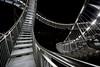 The way up (schmitzcoesfeld) Tags: duisburg nacht nachtaufnahmen ruhrgebiet tigerandturtle nordrheinwestfalen deutschland de