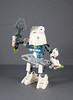 Matoran Kazi (0nuku) Tags: bionicle lego ice kazi voyanui matatu matoran echoforks