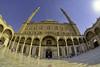 Inside courtyard of Muhammad Ali Mosque (T Ξ Ξ J Ξ) Tags: egypt cairo fujifilm xt20 teeje fujinon1655mmf28 citadel old town salahaldin medieval mokattam muhammadali unesco