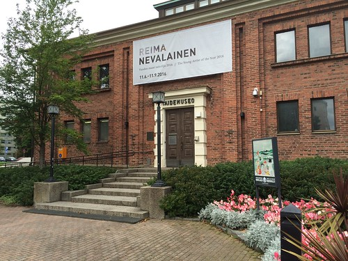 Tampere Art MuseumTampereen taidemuseo