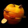 La rica manzana (josuneetxebarriaesparta) Tags: sagarra aberatsa goxoa manzana rica adinerada apple rich wealthy janaria comida food dirua dinero money