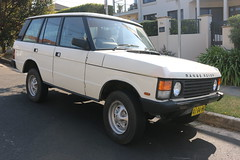 1988 Range Rover (jeremyg3030) Tags: 1988 range rover cars rangerover 4x4 4wd
