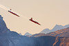 Patrouille Suisse (Michal Jeska) Tags: patrouille suisse fliegerschiessen axalp 2017 swiss air force f5e tiger ii canonef400mmf56lusm canon 400mm 56 l eos 40d fighter combat jet supersonic attack aircraft aviation military