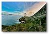 Phare Petit-Minou (lp_alain) Tags: plouzané phare photographie petitminou plage nikon ngc samyang8mm sky landscape lighthouse lepetitminou light
