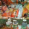 "Tropical Port (""Jimmer"" ( http://jim-vance.pixels.com )) Tags: port three boating"