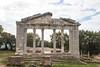 Apollonia-4 (Davey6585) Tags: albania europe travel wanderlust balkan balkans fier fiercounty apollonia ruins roman greek romanruins greekruins old antiquity antique architecture