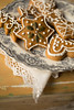 Christmas cookies (annicemacleod) Tags: gingerbread christmas spice sweet cookies biscuits food macro