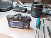 Panasonic Lumiz DMC-LX7 Lens Repair (asot) Tags: panasonic lumix lx7 dmclx7 repair lens sensor dissasembly tear down cleaning