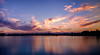 Ahuriri sunset (lizcaldwell72) Tags: hawkesbay newzealand sunset napier cloud water sky ahuriri light