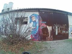 Graffiti en los Ogíjares (jmerelo) Tags: graffitiart graffitiporn graffiti