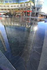 IMG_8016 (obiuan01) Tags: milano milan piazzagaeaulenti riflessi reflextion architettura