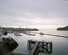 Mount Wise #1 (@davidflem) Tags: plymouth devon devonport tamar mamiya mamiya7 65mm fujifilm fujipro400h 120film 6x7 mediumformat istillshootfilm