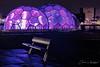 floating pavillion (Jaco Verheul) Tags: d7100 jaco nikon rotterdam verheul holland nacht night nightphotography zuidholland nederland nl architecture rotterdamzuid bench city cityscape nightscape purple